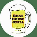 Brat House Grill in Wisconsin Dells, WI 53965