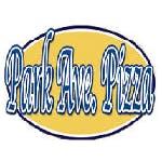 Logo for Park Avenue Pizza