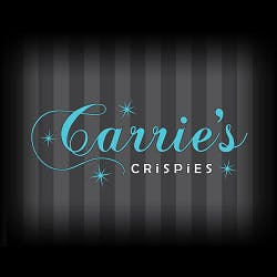 Logo for Carrie's Crispies