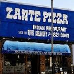 Zante Pizza & Indian Cuisine in San Francisco, CA 94110
