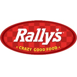 Logo for Rally's