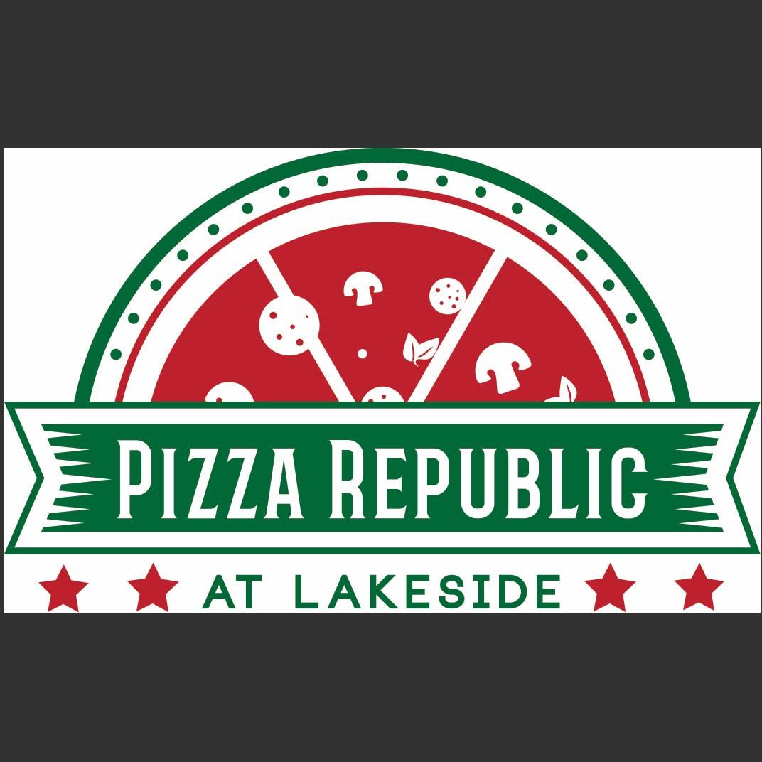Logo for Pizza Republic