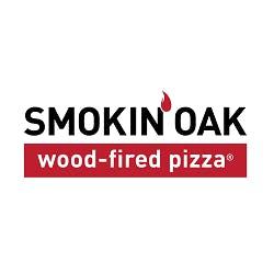 Smokin' Oak Wood-Fired Pizza Menu and Delivery in Cedar Falls IA, 50613