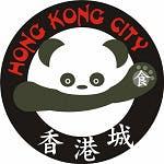Logo for Hong Kong City