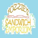 Logo for Fozzie's Sandwich Emporium - Richmond Heights
