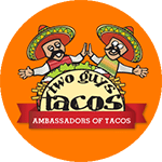 Two Guys Tacos Menu and Takeout in Charlottesville VA, 22903