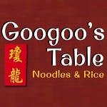 Logo for Googoo's Table