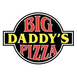 Logo for Big Daddy's Pizza Aurora