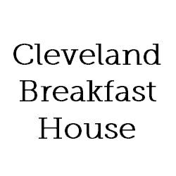 Logo for Cleveland Breakfast House