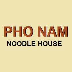 Pho Nam Noodle House Menu and Delivery in Madison WI, 53717