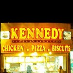 Logo for Kennedy Fried Chicken & Pizza - 2041 Grand Concourse