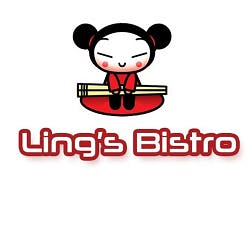 Ling's Bistro Menu and Delivery in Topeka KS, 66604