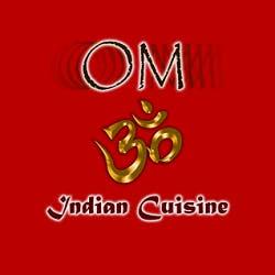Logo for Om Indian Cuisine