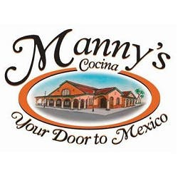 Manny's Mexican Cocina Menu and Delivery in Eau Claire WI, 54701