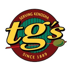 TG's Menu and Delivery in Kenosha WI, 53140