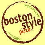 Logo for Boston Style Pizza