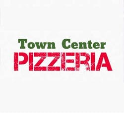Logo for Town Center Pizzeria