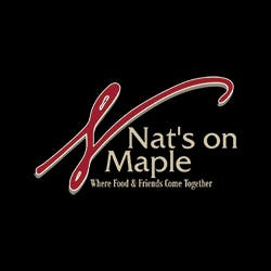 Nat's On Maple Menu and Delivery in Sycamore IL, 60178