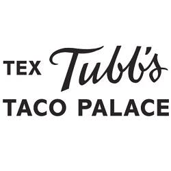 Tex Tubb's Taco Palace Menu and Delivery in Madison WI, 53703