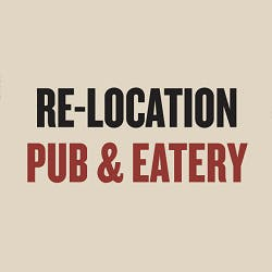 Relocation Pub & Eatery Menu and Delivery in Kronenwetter WI, 54455