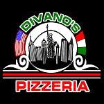 Logo for Divano's Pizza