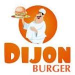 Logo for Dijon Burger