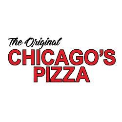 Logo for The Original Chicago's Pizza