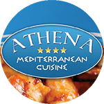 Athena Mediterranean Cuisine Menu and Delivery in Brooklyn NY, 11215