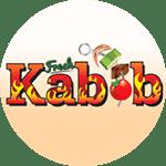 Logo for Fresh Kabob