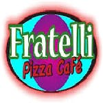 Fratelli Pizza Cafe Menu and Delivery in Edison NJ, 08837
