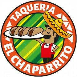 Logo for Taqueria El Chaparrito