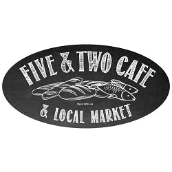 Five & Two Cafe Menu and Delivery in Eau Claire WI, 54701