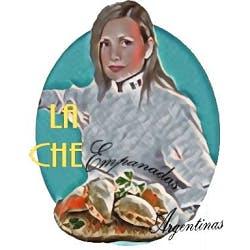 Logo for La Che Empanadas