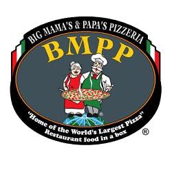 Logo for Big Mama's & Papa's Pizzeria - Montrose