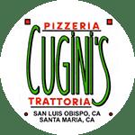 Logo for Cugini's