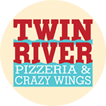 Twin River Pizzeria & Crazy Wings Menu and Takeout in Smithfield RI, 02917