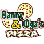 Logo for Manny & Olga's Pizza - Rhode Island Ave.