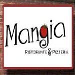 Logo for Mangia Restaurant
