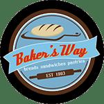 Logo for Baker's Way