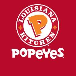 Logo for Popeyes - Kalamazoo