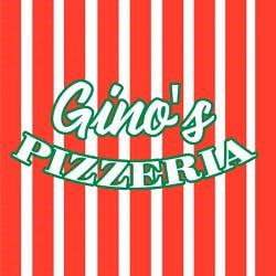 Logo for Gino's Pizzeria