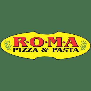 Logo for Roma Pizza & Pasta