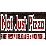 Logo for Not Just Pizza - South Philly