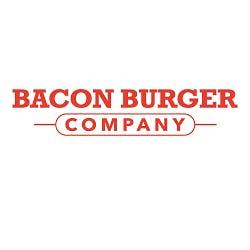 Logo for Bacon Burger Company