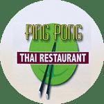 Ping Pong Thai menu in Las Vegas, NV 89120