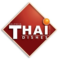 Logo for Thai Dishes