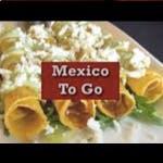 Logo for Mexico To Go