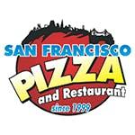 San Francisco Pizza - Richmond Menu and Delivery in Richmond CA, 94801