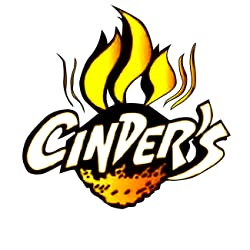 Cinders Charcoal Grill- S Kensington Dr. Menu and Delivery in Appleton WI, 54915