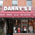 Danny's Pizzeria II Menu and Delivery in Brooklyn NY, 11206
